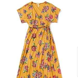 Matilda Jane Alana Maxi Dress